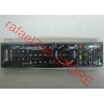Controle Remoto Rm-yd090 Sony Kdl-32w605a 32w655a 42w655a