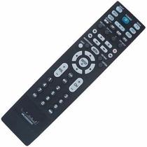 Controle Genérico Para Tv Lg - Lcd, Led E Plasma