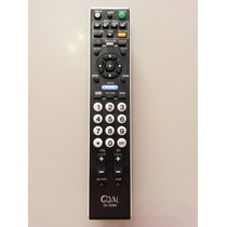 Controle Remoto Tv Lcd Sony Bravia Kdl-40bx425