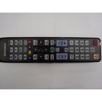 Controle Remoto Tv Samsung 100% Original Aa59-00433a