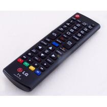 Controle Remoto Tv Lg 42lb6500 47lb6500 55lb6500 Original