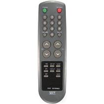 Controle Remoto Mxt Tv Gradiente Gt 2025 1422 2022 Mono