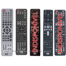 Controle Remoto Lg Home Theater E Dvd O Melhor Preço Do Ml !