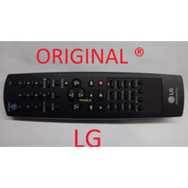 Controle Tv Plasma Lg Akb34907201 32pc5rv Original