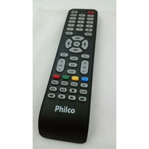 Controle Remoto Tv Philco Lcd Ph32 Led | Ph46 Led | Ph55 Led