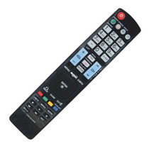Controle Remoto Tv Lcd | Led | Plasma | 3d Lg Akb72914245