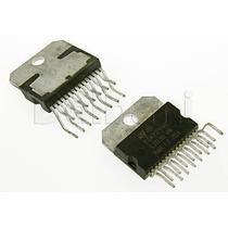 5 X Circuito Integrado Tda7294 S / Kit Com 5 Peças