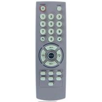 Controle Remoto: Tv Philco Similar Pcr-201-tp-2920-tpf2130