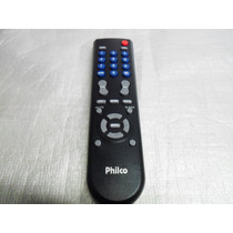 Controle Remoto Tv Philco Tvph14b/ph21/m2 Original