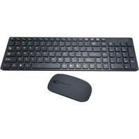 Kit Remoto Wi Fi Teclado Mouse Sem Fio Smart Tvphilips E Out