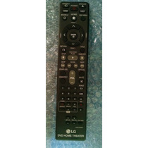 Controle Remoto Home Theater Lg Dh6230s
