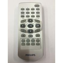 Controle Remoto Dvd Philips Dvp-4000 / Dvp-320 Original