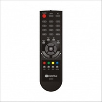 Controle Remoto Conversor Tv Digital Cromus Chd10 - Original
