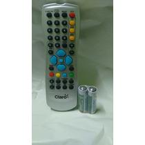 Controle Claro Tv Digital