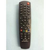 Controle Remoto Receptor Tocom Box Pfc Hd Pronta Entrega