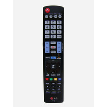 Controle Tv Lg Smart Led 3d Akb73756504 Akb73756510 Original