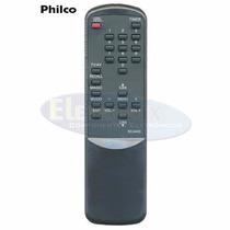 Controle Remotos - Televisores Philco. Mod.: Pcr44