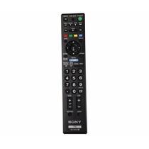 Controle Remoto Para Sony Tv Bravia Rm-yd081 Original