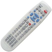 Controle Remoto Gravador De Dvd Semp Toshiba Dvd3180 / Sd-rx