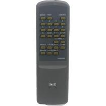 Controle Remoto Mxt Tv Mitsubishi 1492 1498 1499 20a