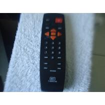 Controle Remoto De Antena Tecsat T3200 Plus/ T1350