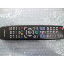 Controle Remoto Lcd Samsung Original Bn59-00868a Dura Mais!!