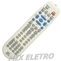 Controle Remoto Para Dvd Semp Toshiba Sd 7050vk 7070 7080