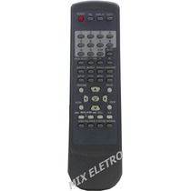 Controle Remoto Para Dvd Player Gradiente D-201 E Gbd-120