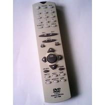 Controle Remoto Para Dvd Magnavox Mdv434