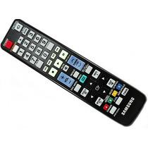 Controle Home Samsung C550 C553 C655w Ah59-02294a Ht-c460