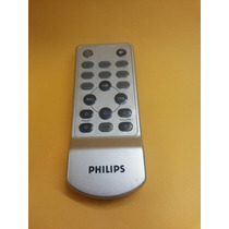 Controle Remoto Microsystem Philips Mc-145