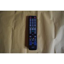 Controle Remoto Para Tv Led Lcd, Dvd E Blu Ray Samsung Novo