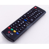 Controle Remoto Tv Lg Smart 3d My Apps Akb73975702 Original