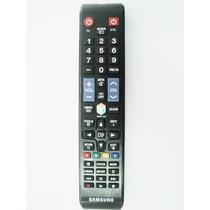 Controle Remoto Original Samsung Smart Com Função Futebol