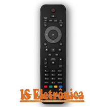 Controle Blu Ray Home Theater Philips Hts3541/3564/5593