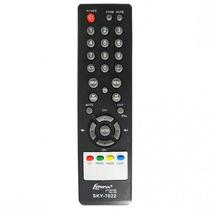 Cr-3035 Controle Remoto P/ Receptor Digital Lenoxx Premium R