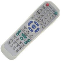 Controle Para Home Theater Britania Fama3 Image