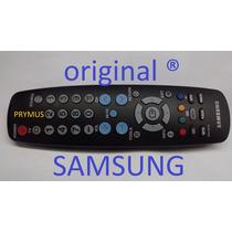 Controle Remoto Tv Samsung Lcd Bn59-00678a Original