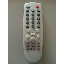 Controle Remoto Receptor Parabólica Orbisat Sst 2100 / 2200