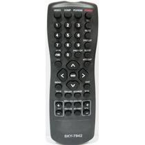 Controle Remoto Tv Aoc Modelos D32w831/d42h831/d47h831