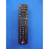 Controle Remoto Tv Lcd Led Viera Panasonic N2qayb000570