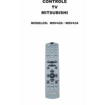 Controle Remoto Dvd Magnavox Mdv426 Mdv434