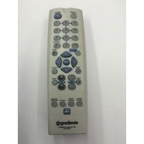 Controle Tv Gradiente G-29fm / Gs-1429fm / Tv-1423 Original