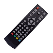 Controle Remoto Conversor De Tv Digital Tele System Ts2300