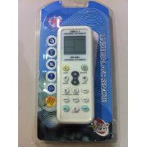 Controle Remoto Ar Condicionado Samsung Huawei Lg York Sharp