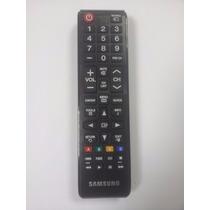 Controle Remoto Tv Samsung Led Plasma Lcd Original Novo