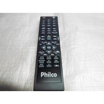 Controle Remoto Philco Mini System Ph400 Ph650 Ph800 Origina