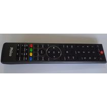 Controle Remoto Original Philco Tv Ph32e32d V.a