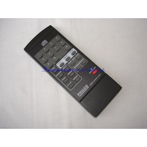 Controle Remoto Pcr-64 Cd Player Philco Novo Funcionando