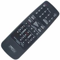 Controle Remoto Philco Tv Modelo Pvt1410 / 1214 3384